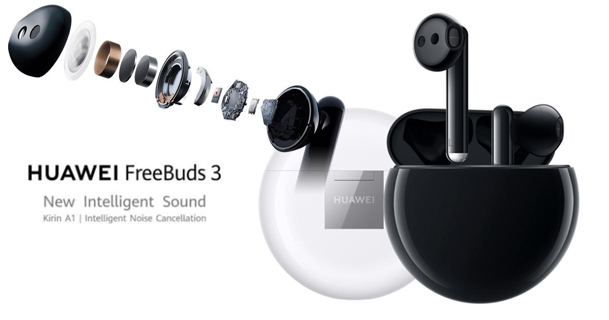 HUAWEI-FreeBuds-3-True-Wireless-Stereo-Earbuds