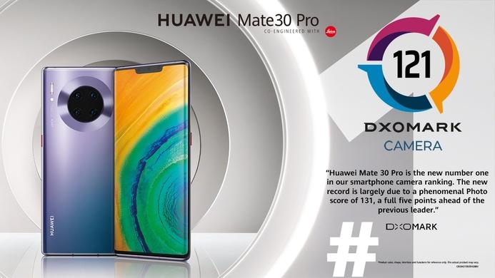 DXO-Camera_Score_HUAWEI-Mate30Pro