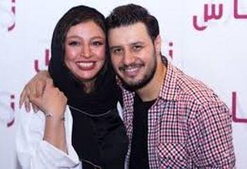 جواد عزتی و همسرش برای اجرای تئاتر به کانادا می روند