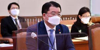 کره جنوبی: شواهدی از آلودگی دریایی توسط نفتکش وجود ندارد