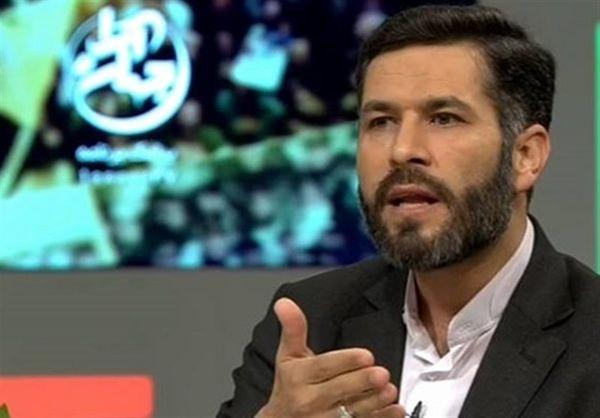 هیچ نامه اعتراضی به رهبر انقلاب درباره انتخاب حقوقدانان شورای نگهبان ننوشتم