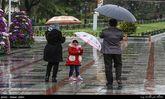 موج بارشی جدیدی چهارشنبه وارد کشور میشود