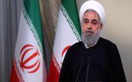 روحانی: امیر فقید کویت نقش مهمی در توازن و اعتدال منطقهای ایفا میکرد