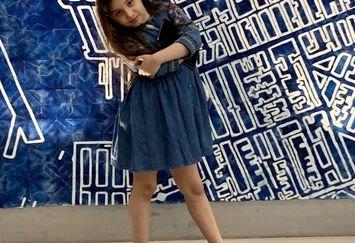 عکس مدلینگی دختر بلای بنیامین بهادری
