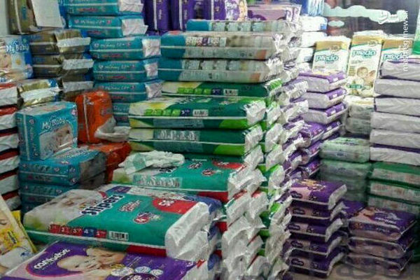 دشوار شدن تامین پوشک در مراکز شبانه روزی بهزیستی