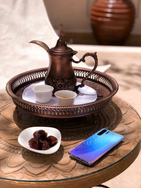 چگونه گوشی HUAWEI P30 Pro میتواند به حفظ سلامتی شما در ماه رمضان کمک کند