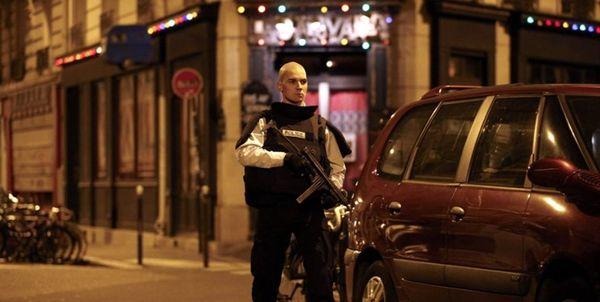 2 کشته بر اثر چاقوکشی در پاریس