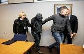 محاکمۀ دوقلوهای جنایتکار داعش در فنلاند