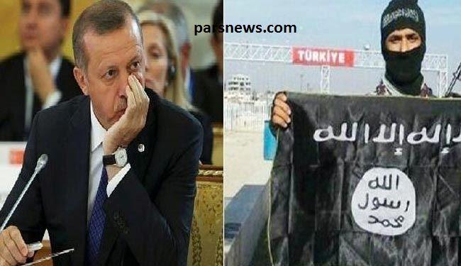 turkydaesh