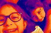 عشق شاهرخ استخری به خانواده اش + عکس