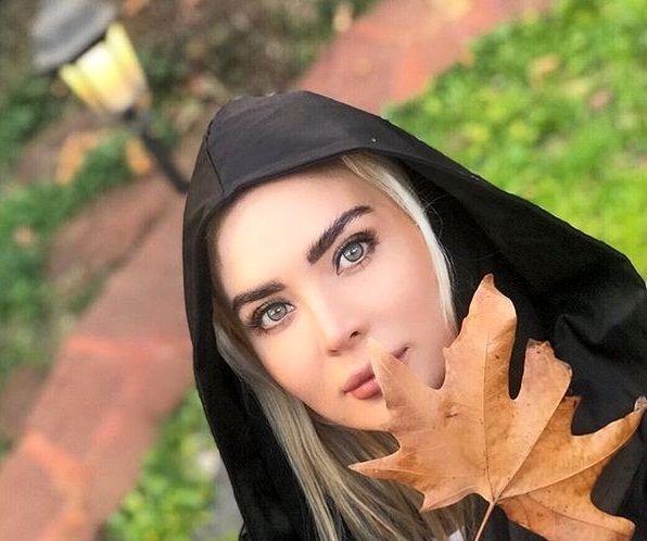 قیافه جدید بازیگر سه در چهار+عکس