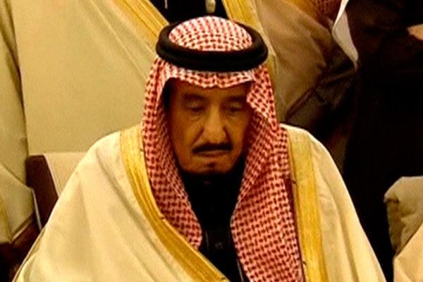 پادشاه عربستان بر لزوم همکاری و اتحاد کشورهای عربی تأکید کرد