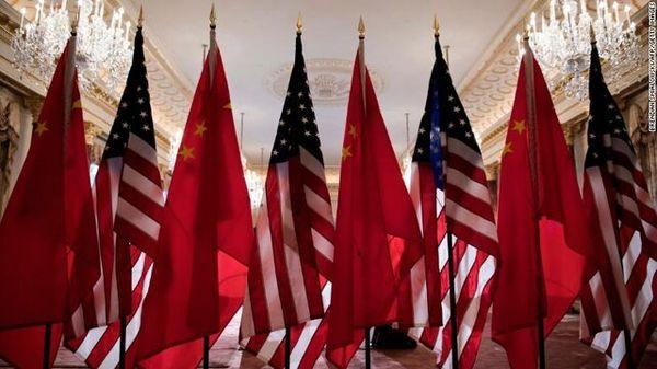 رقابت چین و آمریکا در دوران پساکرونا از نگاه یک کارشناس