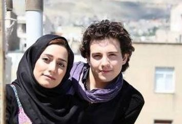 ماجرای جالب ازدواج امیر کاظمی و همسرش
