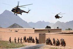 هلاکت عضو ارشد القاعده در افغانستان