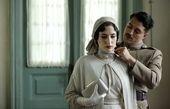 اشکان خطیبی و همسرش خاتون + عکس