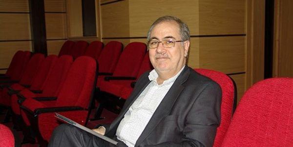 درگذشت رئیس بیمارستان لبافینژاد بر اثر کرونا
