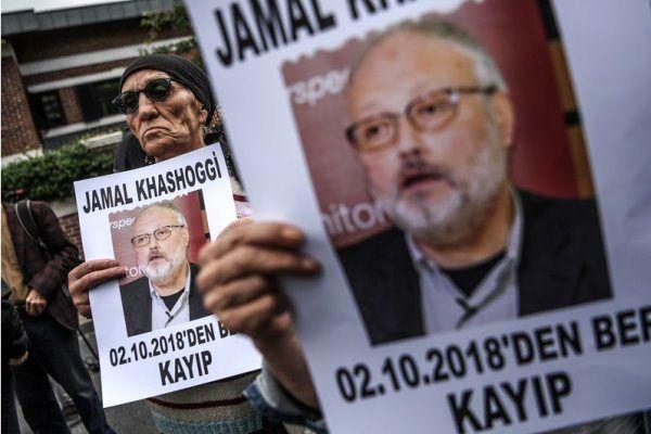 «بمب اطلاعاتی» پرونده خاشقجی در دست مقامات ترکیه