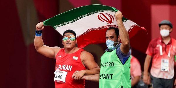 روز نهم پارالمپیک توکیو چگونه گذشت
