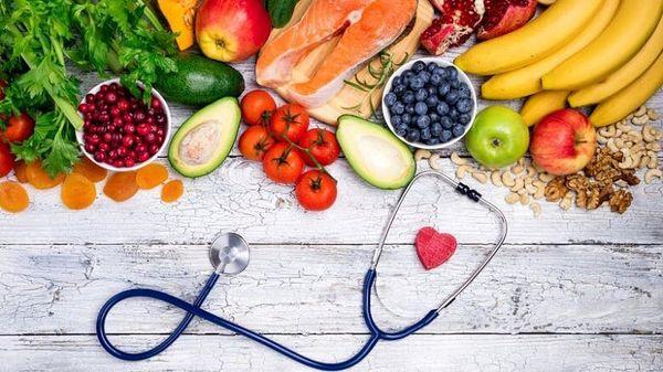 رژیم غذایی ای که به سلامت بدن آسیب می رساند
