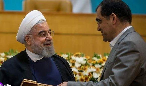 چرا مسئولان دولت روحانی با مردم مشکل دارند؟