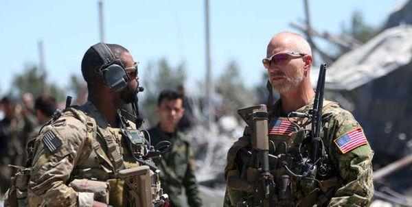 با توجه به تهدیدهای پهپادی باید فوراً عراق را ترک کنیم