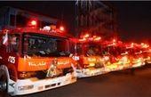حادثه وحشتناک برای پسربچه 5 ساله در تهرانسر