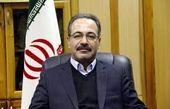فرماندار کرج شهردار شد