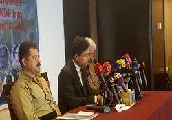 اذعان تروریستها به توان عملیاتی ایران