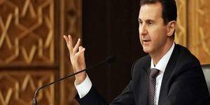 رمزگشایی اسد از بزرگترین اشتباه اروپاییها