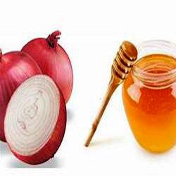 ترکیب عسل و پیاز، آنتی بیوتیک فوق العاده قوی