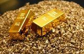 یک کشتی جنگی حامل 200 تن طلا کشف شد