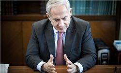 از تشکیل دولت فلسطین در کنار اسرائیل حمایت میکنم