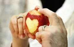 عاقلانه ازدواج و عاشقانه زندگی کنیم