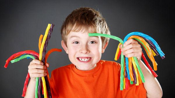 این کودکان بیش فعالند یا بازیگوش؟