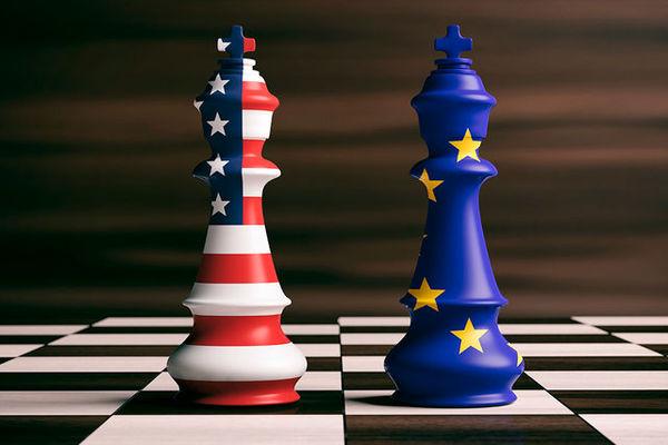 اروپا مقابل آمریکا در شطرنج برجام پیروز میشود؟