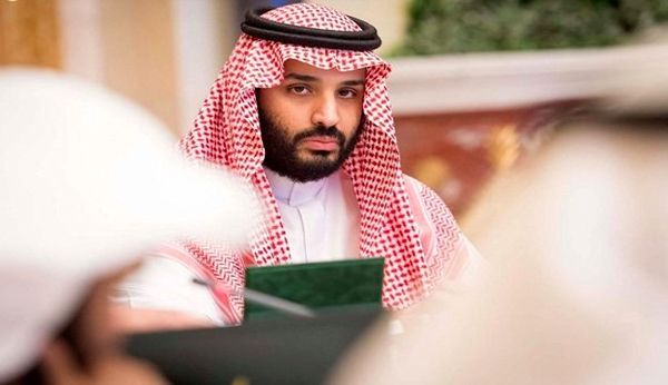 بن سلمان بهای حمله به سوریه را پرداخت کرد
