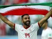 توئیتر::تبریک باشگاه فرانسوی به گلزن ایران
