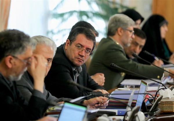 کمیسیون صنایع مجلس وزیر صمت را بابت انتصاب داماد روحانی فراخواند