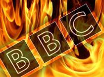 انتقاد دولت چین از شبکه انگلیسی «بیبیسی»