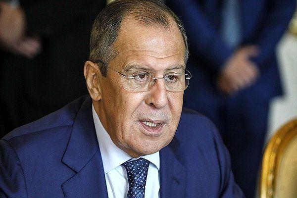 مسکو آماده ی گفتگو و دیدار با همه کشورها از جمله آمریکا است