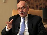 البرادعی: از عرب بودن خودم خجالت میکشم!