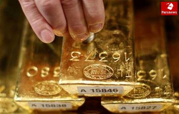 چرا طلا سقوط کرد؟