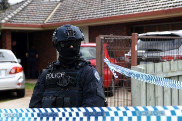 بازداشت ۳ مظنون در استرالیا به اتهام تروریسم