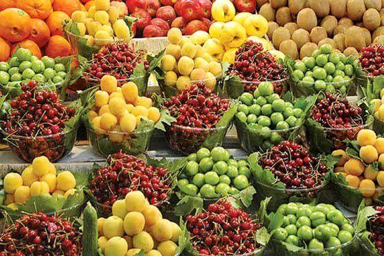 تولید ۲۵ میلیون تن سبزی و صیفی پیشبینی میشود