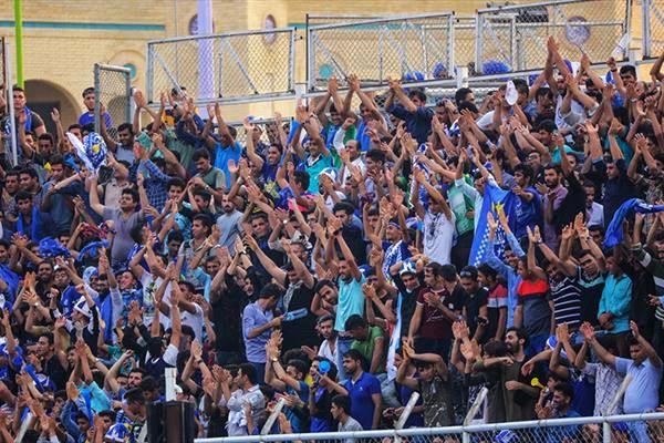 هماهنگیهای پشت پرده در باشگاه استقلال