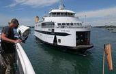 حمله سایبری به بزرگترین شرکت خدمات مسافرت دریایی در آمریکا