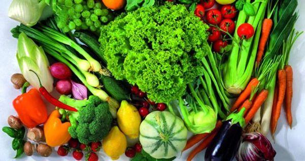 با این برنامه غذایی به جنگ سرطان ریه بروید