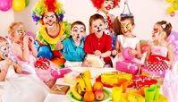 راه های متنوع برای برگزاری جشن تولد کودک