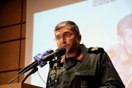 انجام 23 هزار طرح توسط سپاه در سیستان و بلوچستان